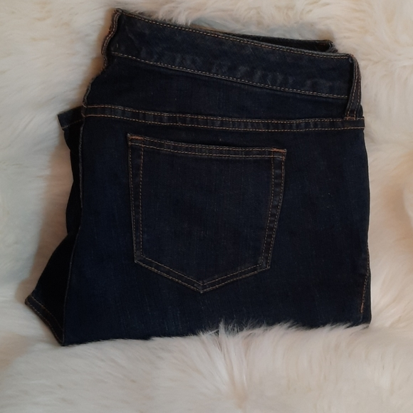 16R Torrid Relaxed Boot Jean